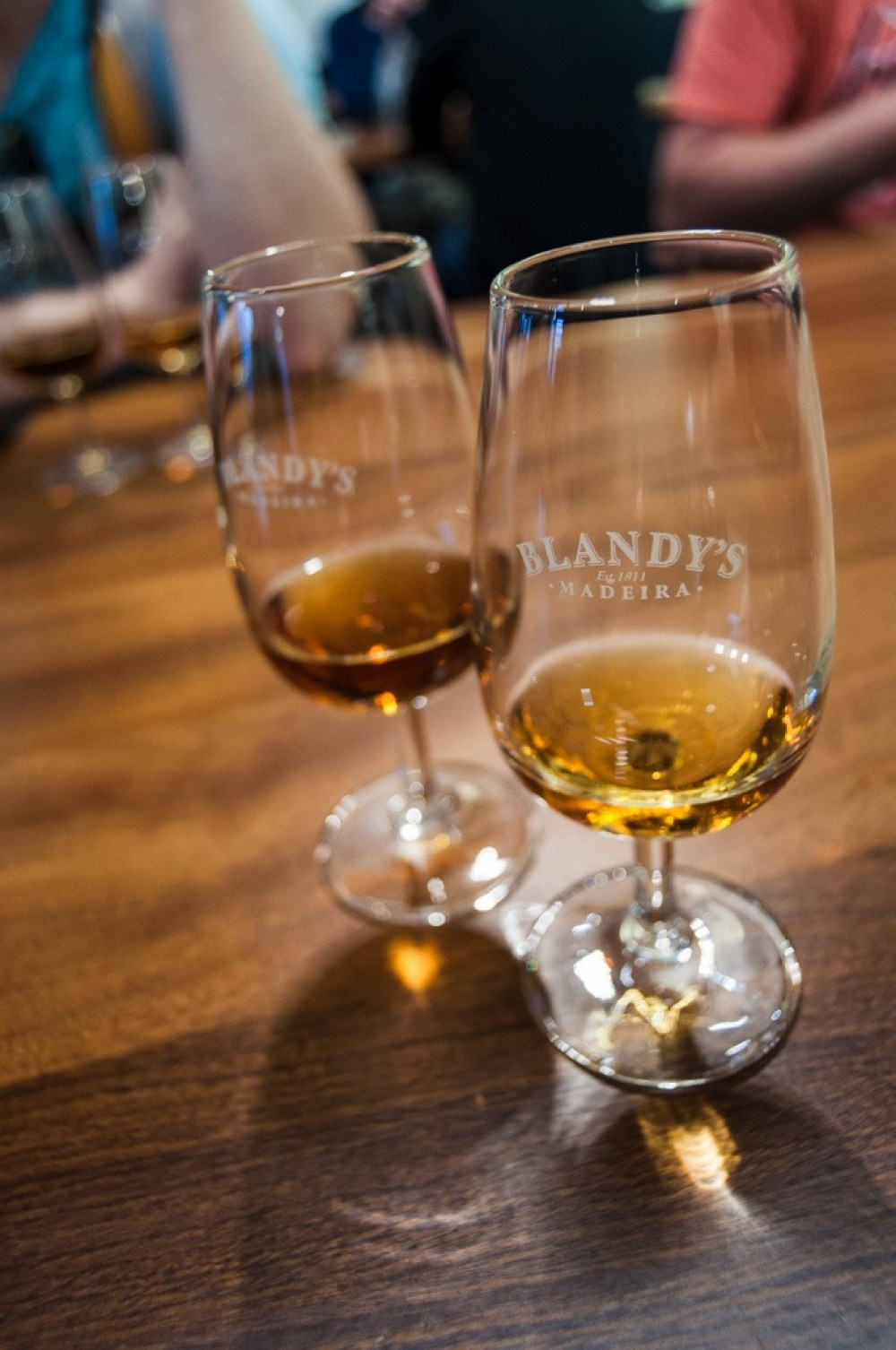 Blandys, Madeira Wine Tours | Food and Drinks to Try in Madeira (Portugal) | Wanderwings