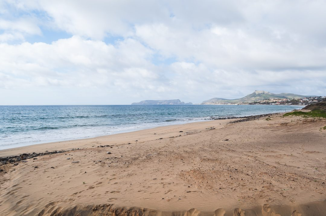 How to Effortlessly Plan a Day Trip to Porto Santo Island**