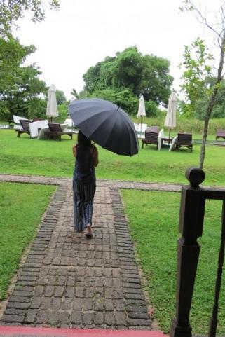 rains in langkawi