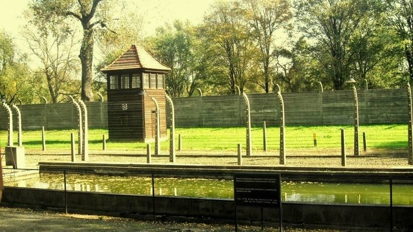Aushwitz Birkenau