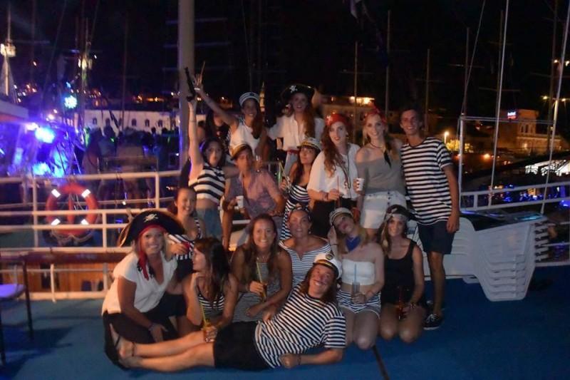 travel stories croatia