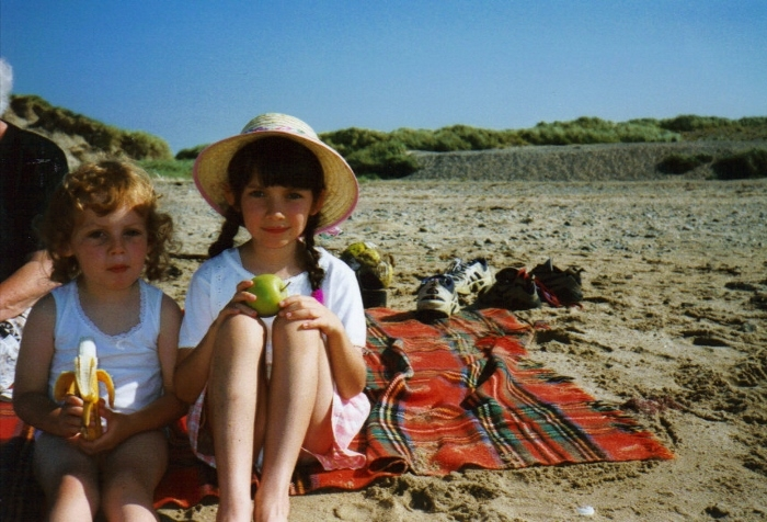 Rhosneigr young