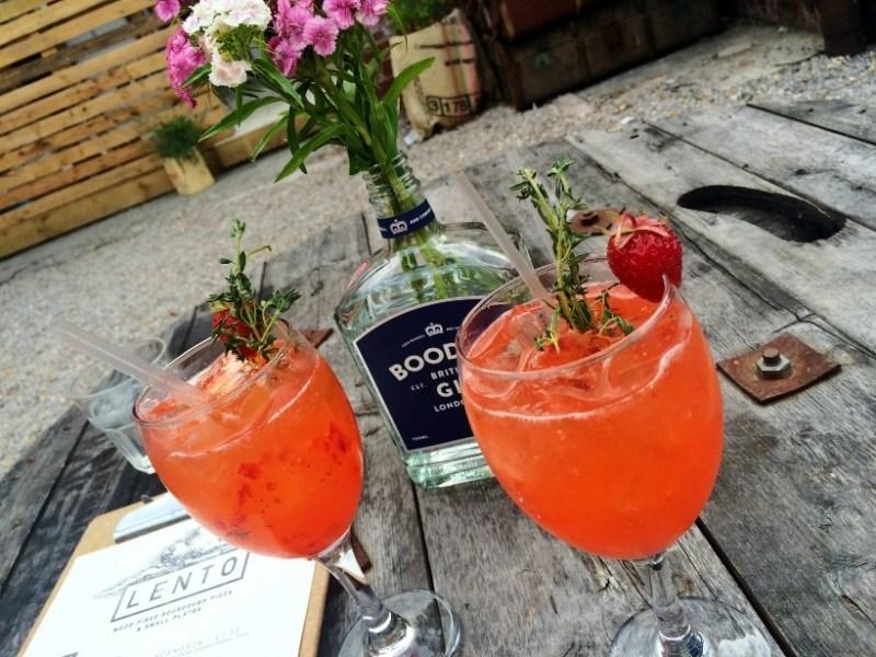 gin garden liverpool