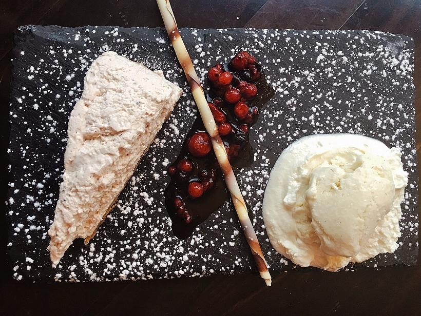 paradox dessert heswall