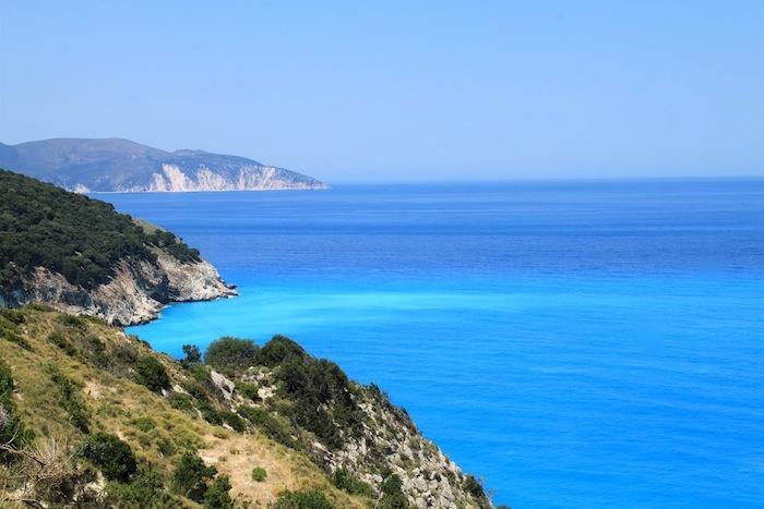 Kefalonia Sea