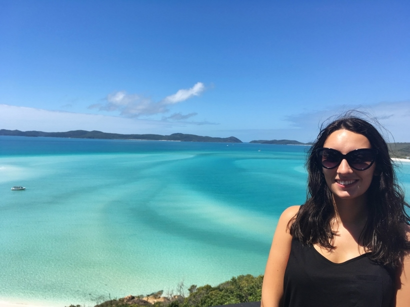 whitsunday islands wander with laura