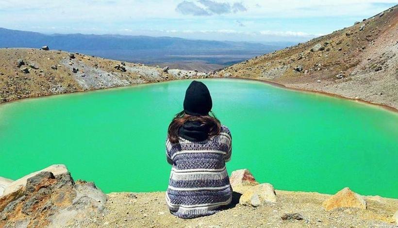 emerald lake wander with laura