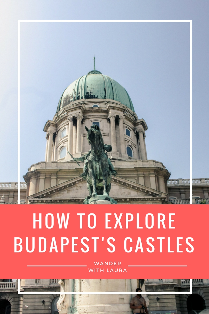 The Castles of Budapest