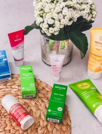 MyGreenPod natural products