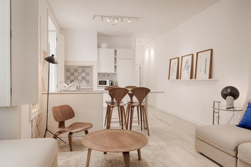 Lisbon apartment Clickstay