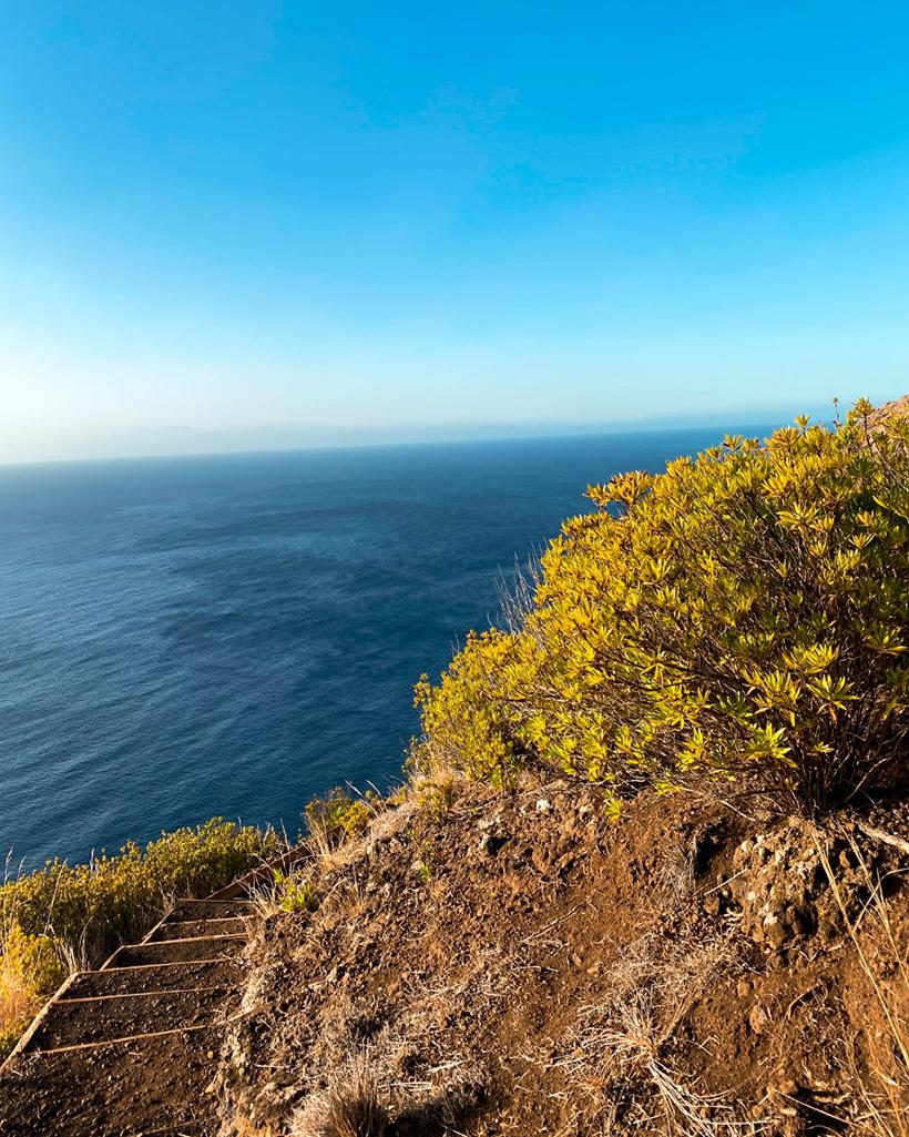 Pico do Facho hike