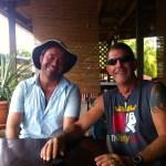 Sam and John, Roatan
