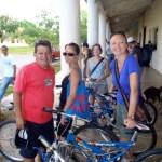 Vinales bike tour