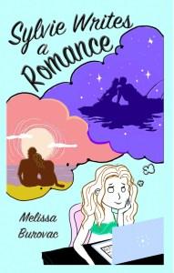 Sylvie Writes a Romance (Sylvie's Romance #1)