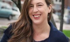 Jennifer S Alderson