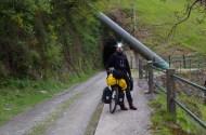 Und noch ein Tunnel