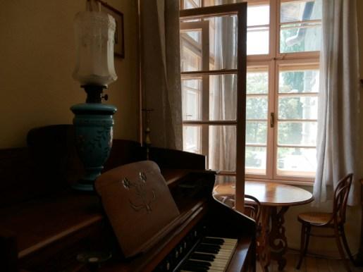 Bohemian home Plovdiv.
