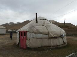 Mirbeks Yurt.
