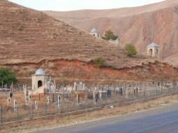 Friedhof.// Graveyard.
