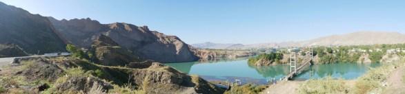 Colouful Kyrgyzstan.