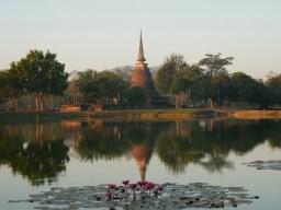 Sukhothai.