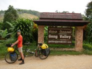 Gong valley.