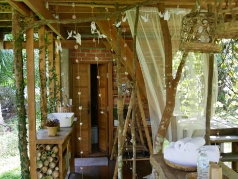 Baan rai i arun, organic living.