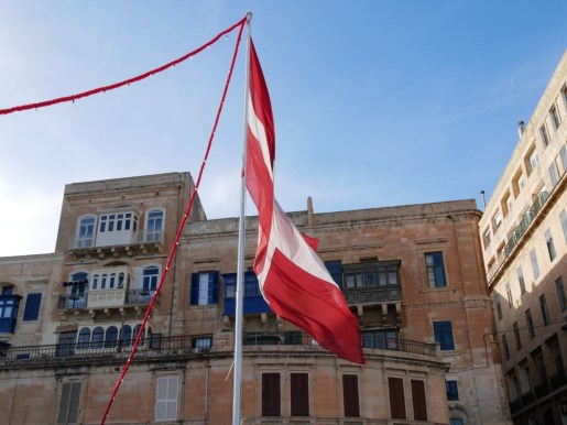 Malta!