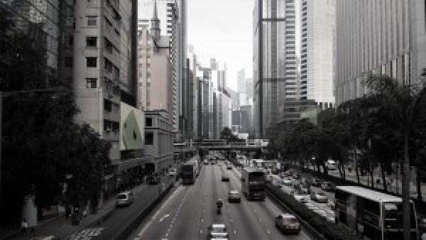Aanvragen van een Chinees visum in Hong Kong