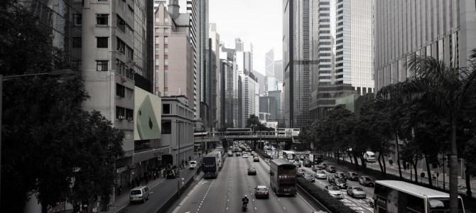 TRAVEL | Aanvragen van een Chinees visum in Hong Kong