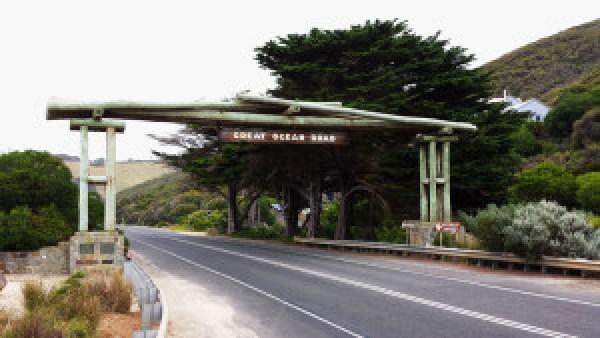 Great-Ocean-Road-Australië