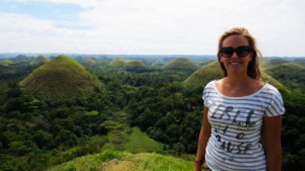 Chocolate-Hills-Bohol-Filippijnen