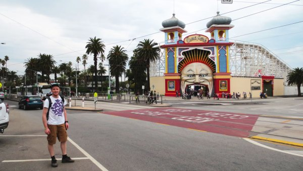 St.-Kilda-Melbourne