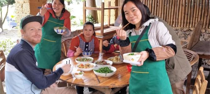 Wereldreis #31 | Lekker werken in China