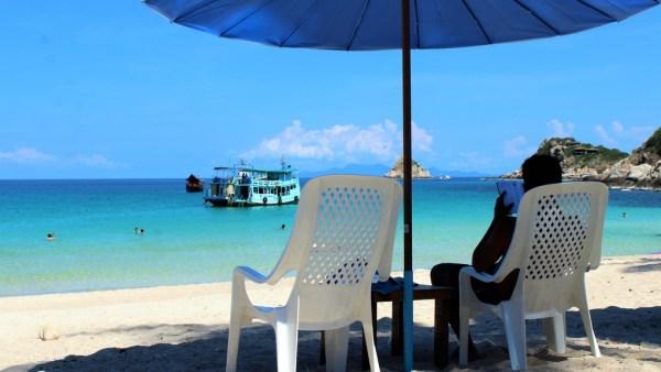 Ao Leuk Beach Koh Tao