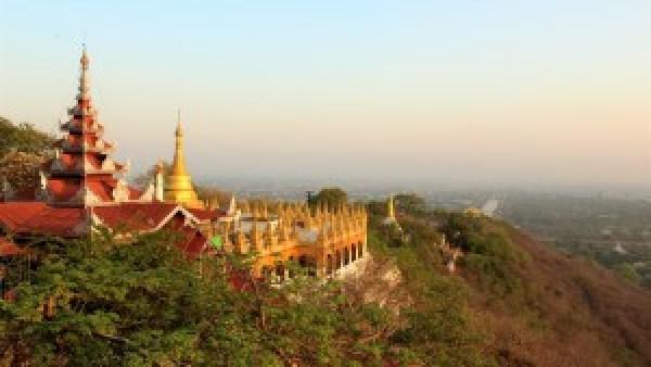 Mandalay Hill