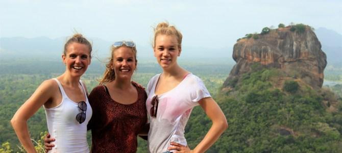 REIZEN | Reis door Sri Lanka met twee mooie vrouwen