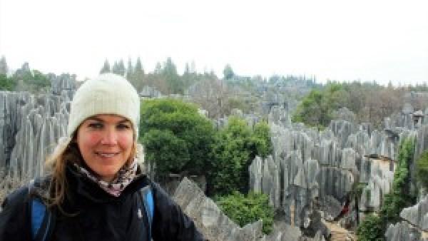 Stone Forest Paula