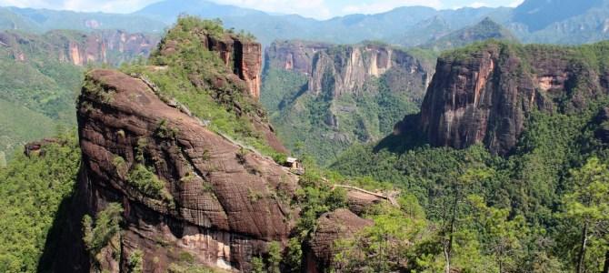 TRAVEL | 6 x de mooiste nationale parken in China
