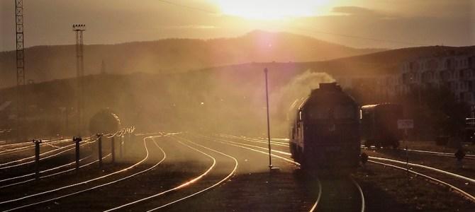 TRAVEL | Reizen met de trein door China