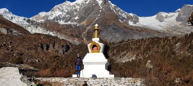 REISFILM | Manaslu en Tsum Valley trekking 5/5: authentiek Nepal