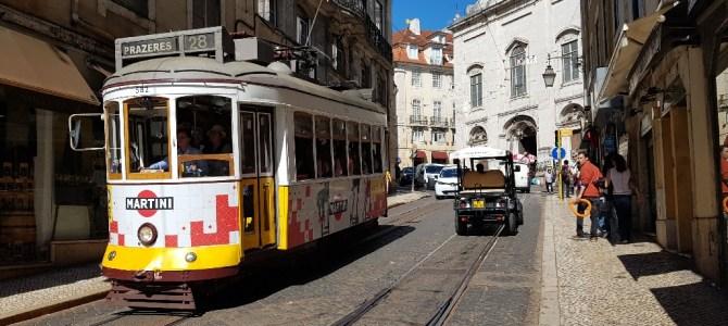 TRAVEL | Stedentrip Portugal: Porto, Lissabon of Faro?