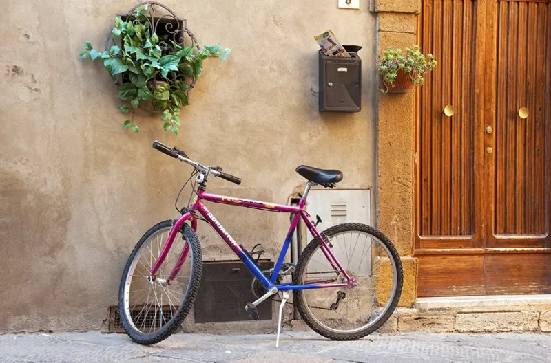 Bicycle Italy