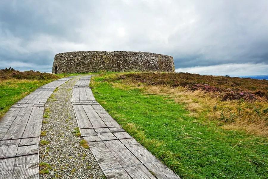 Grainan of Aileach Donegal