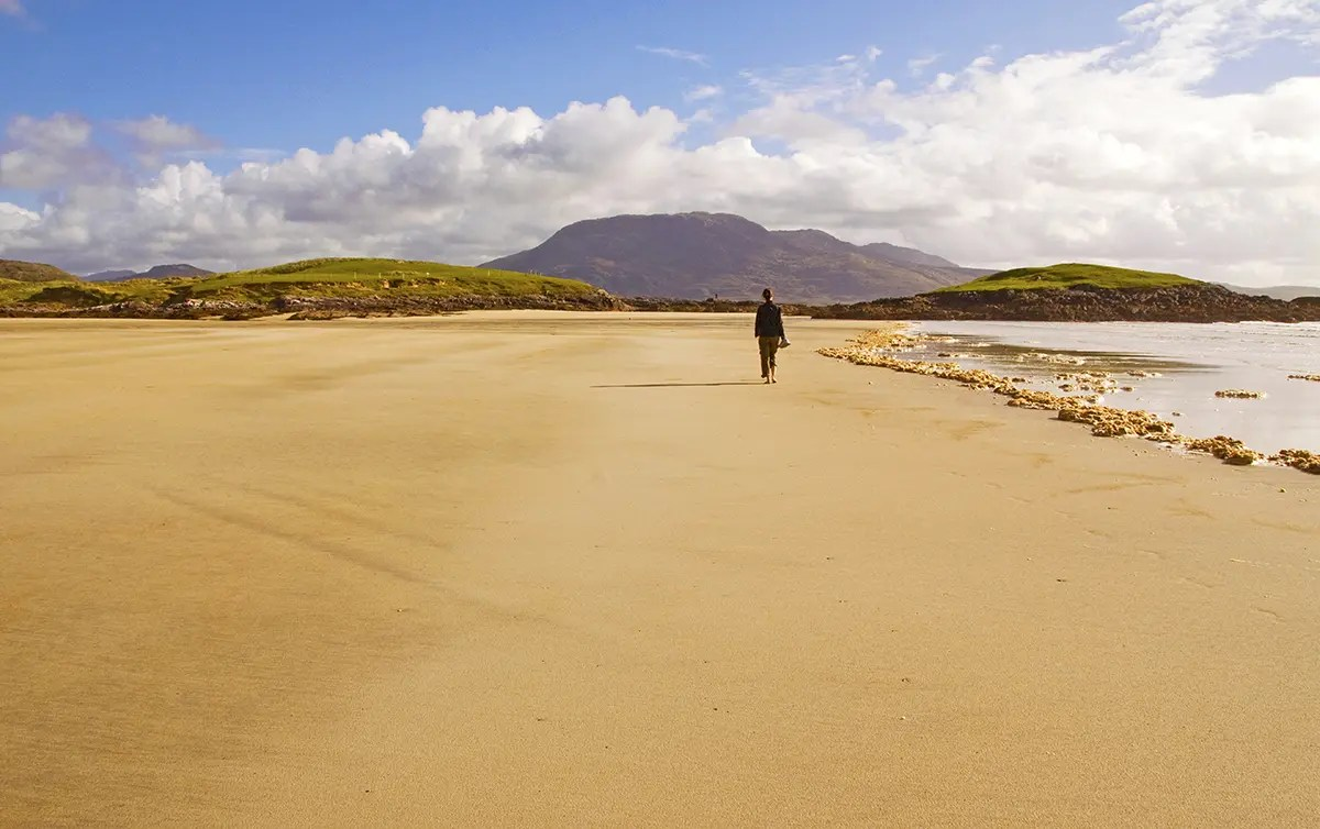 Ireland and life