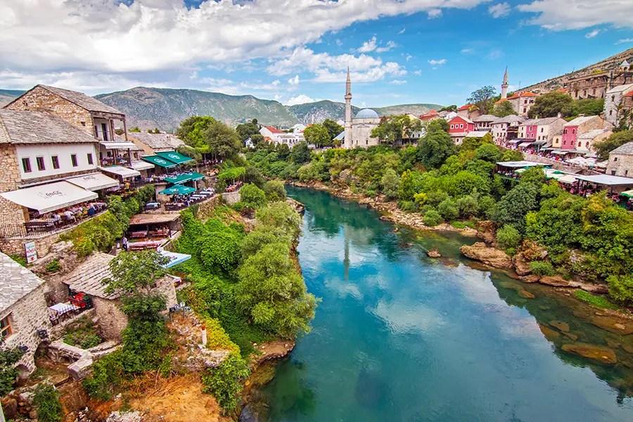 Bosnia and Herzegovina Europe