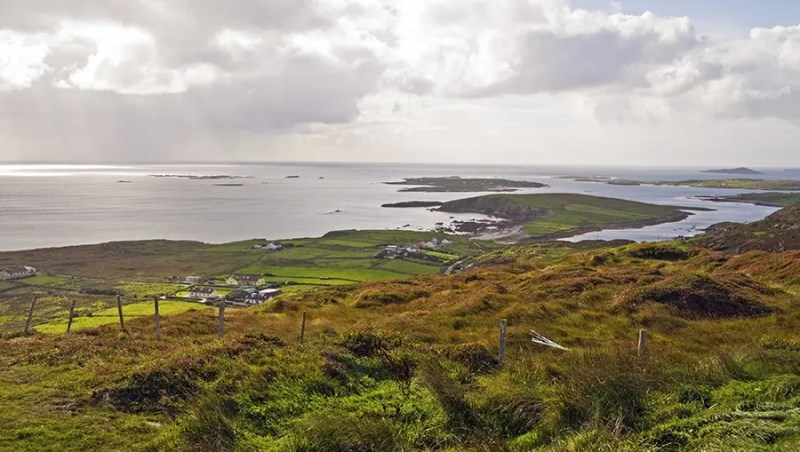 Clifden to Newgrange - 4 ways to travel via train, bus, and car