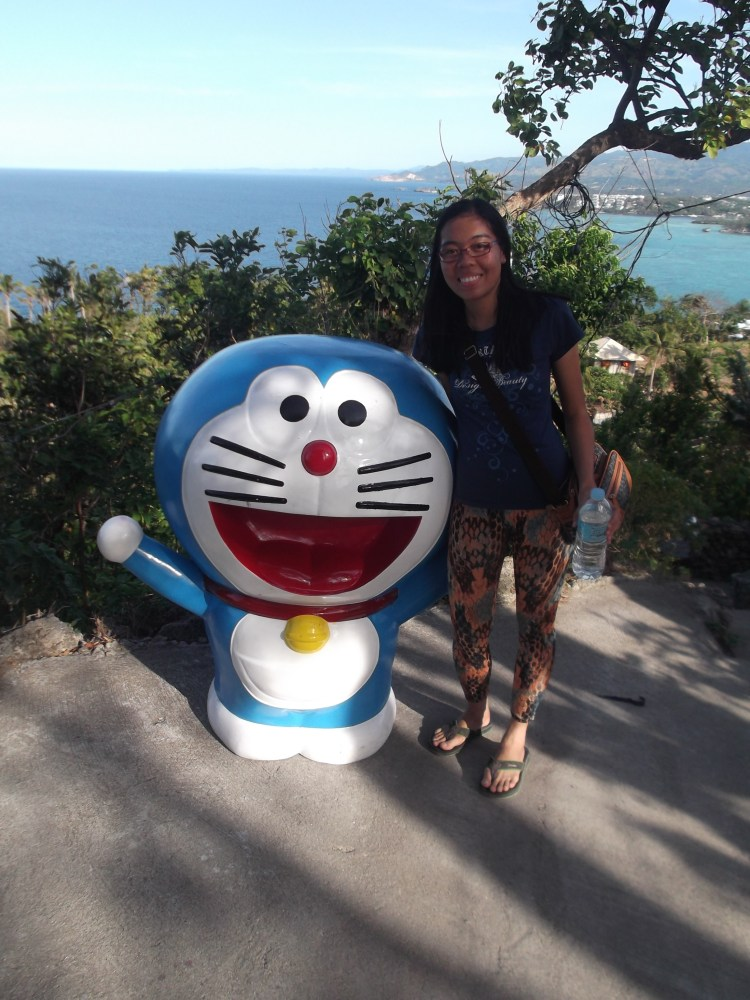 Up Mt. Luho @Boracay! (4/6)