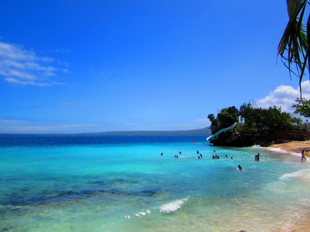 Salagdoong Beach Resort, Siquijor (1/6)