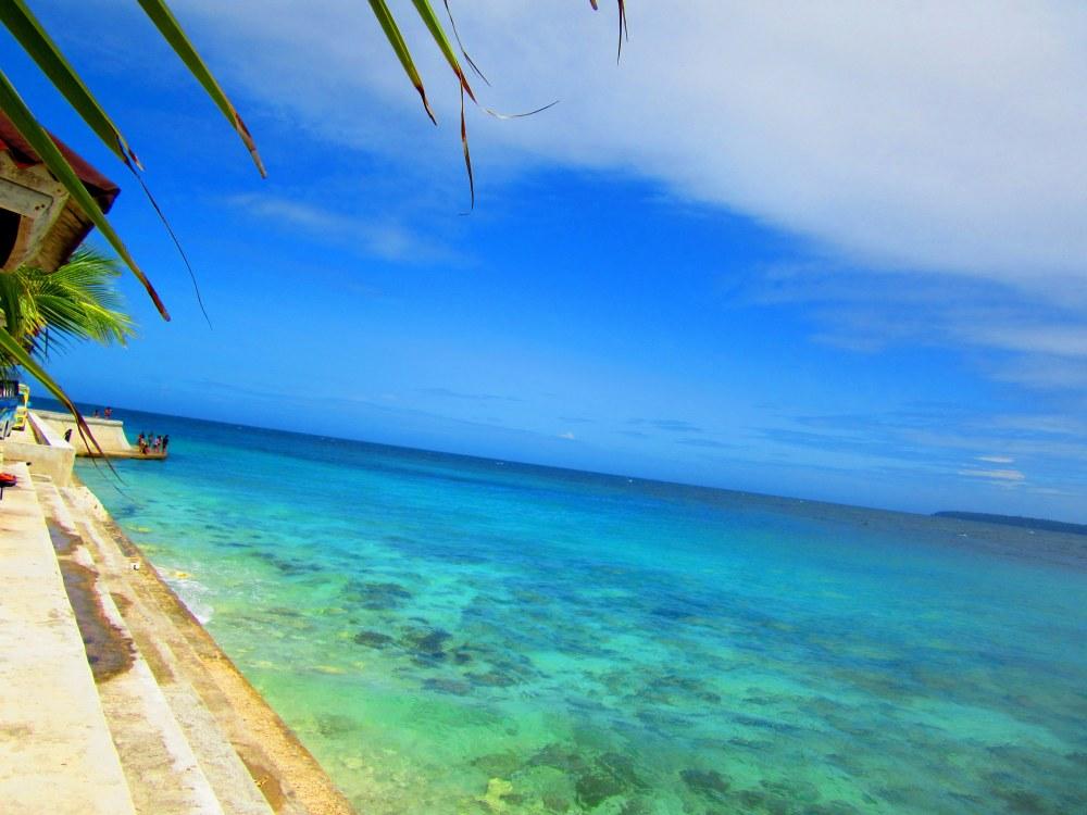 Salagdoong Beach Resort, Siquijor (2/6)